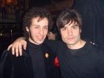 Hyde y... Jekill