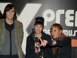 X Premios de la Msica aragonesa_67
