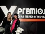 X Premios de la Msica aragonesa_9