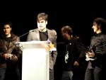 XI Gala de los Premios de la Musica 2 de febrero de 2010_31