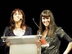 XI Gala de los Premios de la Musica Aragonesa en el Teatro Principal el 2 de febrero de 2010_18