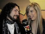 XI Gala de los Premios de la Musica Aragonesa en el Teatro Principal el 2 de febrero de 2010_2
