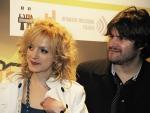 XI Gala de los Premios de la Musica Aragonesa en el Teatro Principal el 2 de febrero de 2010_3