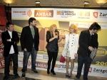 XI Gala de los Premios de la Musica Aragonesa en el Teatro Principal el 2 de febrero de 2010_4