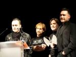 XI de los Premios de la Musica 2 de febrero de 2010_38