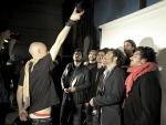 XI de los Premios de la Musica 2 de febrero de 2010_66