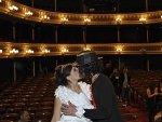 Beatriz Pitarch y Raúl Z