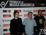 XV Gala de los Premios de la Musica Aragonesa 17 de marzo de 2014_186 (16)
