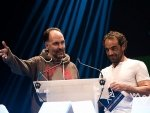 XV Gala de los Premios de la Musica Aragonesa 17 de marzo de 2014_186 (167)