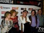 XV Gala de los Premios de la Musica Aragonesa 17 de marzo de 2014_186 (18)