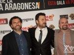 XV Gala de los Premios de la Musica Aragonesa 17 de marzo de 2014_186 (184)