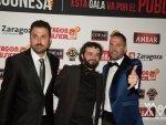 XV Gala de los Premios de la Musica Aragonesa 17 de marzo de 2014_186 (185)