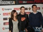 XV Gala de los Premios de la Musica Aragonesa 17 de marzo de 2014_186 (186)