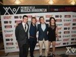 XV Gala de los Premios de la Musica Aragonesa 17 de marzo de 2014_186 (187)