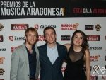 XV Gala de los Premios de la Musica Aragonesa 17 de marzo de 2014_186 (188)
