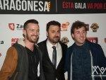 XV Gala de los Premios de la Musica Aragonesa 17 de marzo de 2014_186 (191)