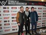 XV Gala de los Premios de la Musica Aragonesa 17 de marzo de 2014_186 (192)
