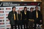 XV Gala de los Premios de la Musica Aragonesa 17 de marzo de 2014_186 (199)
