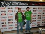 XV Gala de los Premios de la Musica Aragonesa 17 de marzo de 2014_186 (20)