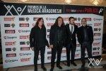 XV Gala de los Premios de la Musica Aragonesa 17 de marzo de 2014_186 (207)