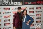 XV Gala de los Premios de la Musica Aragonesa 17 de marzo de 2014_186 (211)