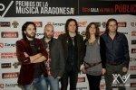 XV Gala de los Premios de la Musica Aragonesa 17 de marzo de 2014_186 (212)