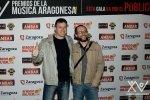 XV Gala de los Premios de la Musica Aragonesa 17 de marzo de 2014_186 (213)
