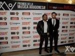 XV Gala de los Premios de la Musica Aragonesa 17 de marzo de 2014_186 (25)