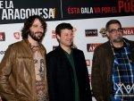 XV Gala de los Premios de la Musica Aragonesa 17 de marzo de 2014_186 (31)