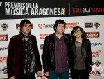 XV Gala de los Premios de la Musica Aragonesa 17 de marzo de 2014_186 (33)