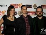 XV Gala de los Premios de la Musica Aragonesa 17 de marzo de 2014_186 (34)