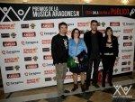 XV Gala de los Premios de la Musica Aragonesa 17 de marzo de 2014_186 (35)