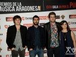 XV Gala de los Premios de la Musica Aragonesa 17 de marzo de 2014_186 (37)