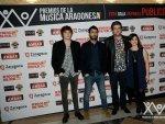 XV Gala de los Premios de la Musica Aragonesa 17 de marzo de 2014_186 (38)