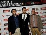 XV Gala de los Premios de la Musica Aragonesa 17 de marzo de 2014_186 (39)