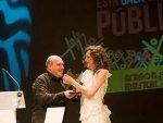 XV Gala de los Premios de la Musica Aragonesa 17 de marzo de 2014_186 (54)