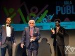 XV Gala de los Premios de la Musica Aragonesa 17 de marzo de 2014_186 (71)