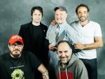 XV Pma.  Sick Brains con Luis Lles y Carlos Pauner
