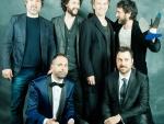 XV Pma. Elefantes, Sergio Falces y David Chapín (Aragón Musical)